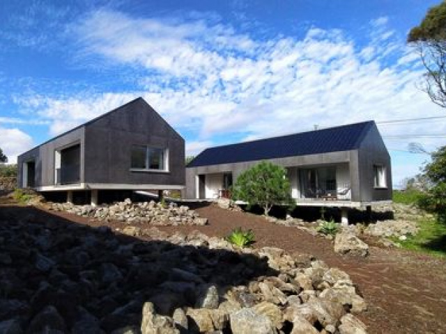 "Casas do Morgadio - Azorean Wine and Lodge de ""mãos dadas"" com a cultura vitivinícola e a inovação"